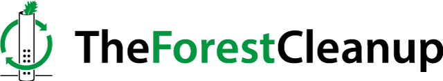 TheForestCleanup